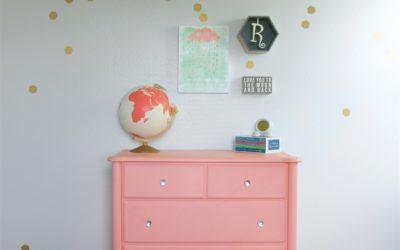 This Chalkpaint is THE Perfect Furniture Paint