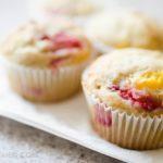 Moist Muffins recipe