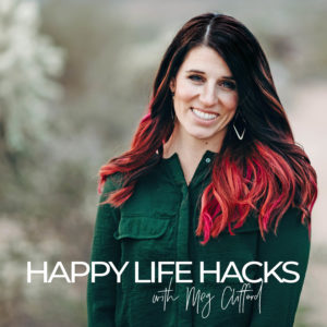 Happy Life Hacks Podcast